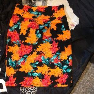 New Skirt by LuLaRoe size M